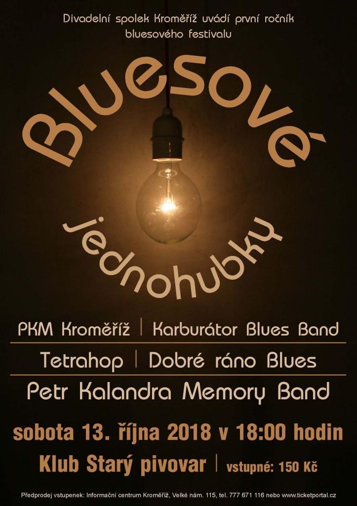 BluesJednohub A3