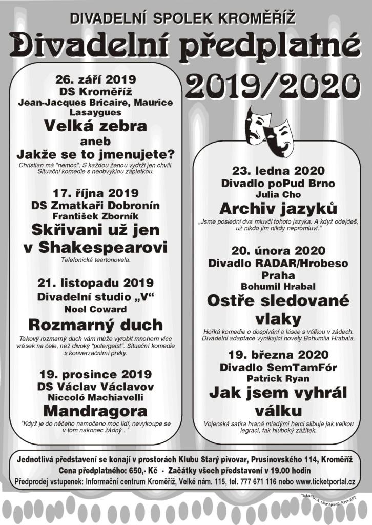 plakat predplatne 2019_20